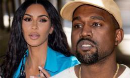 Kim Kardashian ngoại tình, Kanye West tức giận bỏ về quê hương dấy tin đồn ly thân