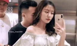 Văn Mai Hương bất ngờ lộ ảnh thân mật cùng trai lạ, nghi vấn người yêu mới