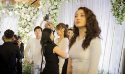Hồ Quang Hiếu tiết lộ sốc về nguyên nhân nhìn Bảo Anh 'đắm đuối' trong đám cưới Trường Giang