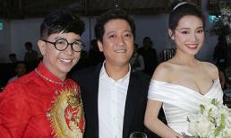 Long Nhật tiết lộ lý do mặc 'khác người' trong đám cưới Trường Giang - Nhã Phương