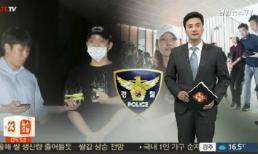 """Cảnh sát điều tra thêm việc """"Búp xê xứ Hàn"""" Goo Hara gây thương tích cho bạn trai cũ"""