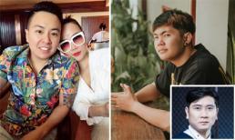 Tin sao Việt 2/10/2018: Tình cũ lên tiếng khi bị Dương Yến Ngọc tố lăng nhăng, Á quân Sing My Song 2018: 'Hồ Hoài Anh nói tôi không có đạo đức nghề'
