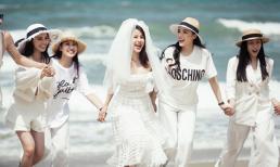 Hội 'chị em cây khế' Hoa hậu Kỳ Duyên và 'Hoa hậu con nhà giàu' Jolie Nguyễn đã tan đàn xẻ nghé?