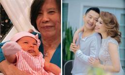Hé lộ chân dung người mẹ chồng tâm lí được ca sĩ Thanh Thảo khen ngợi hết lời