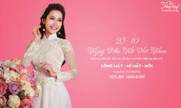 Tưng bừng khuyến mãi mừng ngày Phụ nữ Việt Nam 20/10/2018