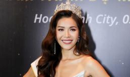 Minh Tú được Global Beauties đánh giá cao, dự đoán đại diện Việt Nam sẽ chiến thắng Miss Supranational 2018