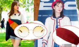 Chị em vào đây mà xem Triệu Vy, Yoona diện hàng hiệu khí chất ngời ngời