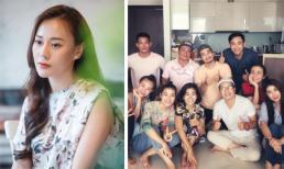 Tin sao Việt 8/10/2018: 'Quỳnh búp bê' Phương Oanh Oanh: 'Tôi từng bị người quen của bố mẹ gạ gẫm', Mai Phương rạng rỡ khi đồng nghiệp đến thăm