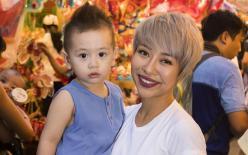 'Mẹ đơn thân' Thảo Trang: 'Do lòng tự trọng của tôi cao, tôi tự quyết định phải có con. Tôi cũng không thể đi xin tiền người ta'