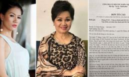 Chốt vụ người mẫu Trang Trần đòi đánh nghệ sĩ Xuân Hương