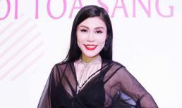 Xuất hiện rạng rỡ ở tuổi 34, Uyên Trang tiết lộ từng từ chối nhiều người nổi tiếng trong showbiz
