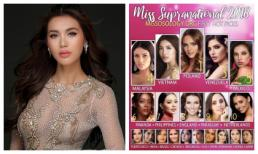 Minh Tú được Missosology dự đoán Top 2 người đẹp xuất sắc nhất tại Miss Supranational 2018