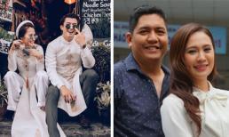 Tin sao Việt 23/10/2018: Hà Việt Dũng và vợ chỉ hẹn hò 2 tháng rồi quyết định kết hôn, Đức Thịnh tiết lộ hành động khi cãi nhau với Thanh Thúy