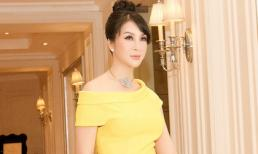 MC – Diễn Viên Thanh Mai nhận giải thưởng lớn trong ngày sinh nhật