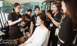 """Makeup Artist Linh Jace và """"mối duyên"""" Calla Show 2018 tại Pháp"""