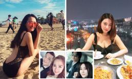 'Đọ' nhan sắc vợ mới cưới và tình cũ tố Hà Việt Dũng lăng nhăng: Ai xinh đẹp, nóng bỏng hơn?