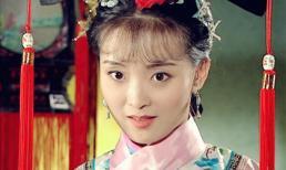 'Tình Nhi' Vương Diễm chiếm vị trí số 1 trong lòng nam giới xứ Trung sau khi đóng Hoàn Châu cách cách