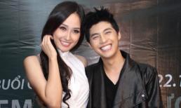Noo Phước Thịnh và Mai Phương Thuý liên tục công khai 'thả thính' nhau sau nghi án hẹn hò