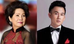 Sau nhiều ngày im lặng, Dương Triệu Vũ công khai xin lỗi danh ca Phương Dung và đóng trang cá nhân