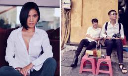 Tin sao Việt 28/10/2018: Cát Tường bức xúc vì bị kẻ xấu giả làm người nhà để bán hàng, Phương Thanh đi uống trà chanh vỉa hè cùng đạo diễn Lê Hoàng