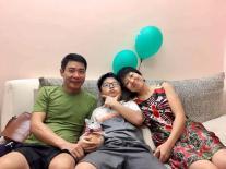 Lý do Công Lý bị nói rình rập vợ cũ Thảo Vân sau 8 năm ly hôn