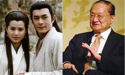 Tác giả võ hiệp huyền thoại Kim Dung qua đời ở tuổi 94, toàn bộ làng giải trí đau xót