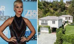 Katy Perry mua nhà khách trị giá hơn 175 tỷ đồng tại Beverly Hills