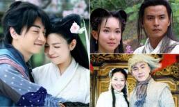 Những đôi uyên ương nên duyên ngoài đời nhờ phim kiếm hiệp Kim Dung
