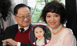 Kim Dung dành phần lớn khối tài sản nghìn tỷ cho con gái út vì là nguyên mẫu của Tiểu Long Nữ?
