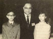4 con của Kim Dung: Không ai theo nghiệp cha, con cả 'bi thảm' nhất