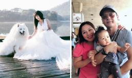 Tin sao Việt 31/10/2018: Phương Thanh nói gì về tin đồn sắp kết hôn, vợ và con gái về nước thăm diễn viên Hoàng Anh