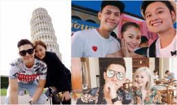 Cuộc sống như mơ của em gái Quang Vinh bên chồng cơ trưởng Vietnam Airlines
