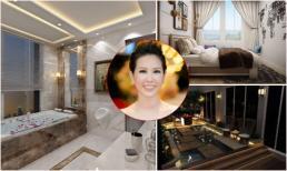 Penthouse 438m2 được rao bán 16 tỷ của Hoa hậu Thu Hoài