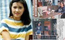 Hình ảnh cuối cùng của 'ngọc nữ' Lam Khiết Anh trước khi chết cô độc ở tuổi 55