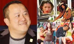 Đời tư phóng túng, tình trường lắt léo của ông trùm showbiz Hong Kong hủy hoại cuộc đời Lam Khiết Anh
