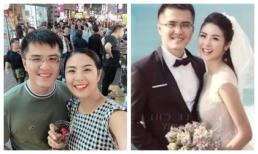 Hoa hậu Ngọc Hân bất ngờ khoe ảnh bạn trai lâu năm, hoá ra lại là người quen