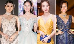 Ai xứng danh 'Nữ hoàng thảm đỏ' showbiz Việt tuần qua? (P101)