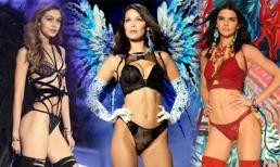 Victoria's Secret Show 2018: Kendall Jenner, Bella Hadid và Gigi Hadid hứa hẹn 'làm mưa làm gió' trên sàn catwalk