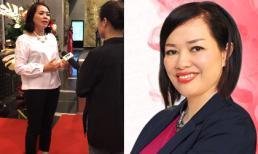 Phượng Hồng Kông đồng hành cùng Gala 10 năm chương trình từ thiện VTV 'Trái tim cho em'