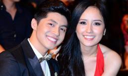 Noo Phước Thịnh và Mai Phương Thúy lại khiến fan bấn loạn khi tiếp tục 'thả thính' nhau trên mạng xã hội