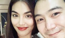 Sau hơn 1 tháng làm đám cưới, Lan Khuê lần đầu đăng ảnh bên ông xã John Tuấn Nguyễn, bất ngờ thú nhận điều này