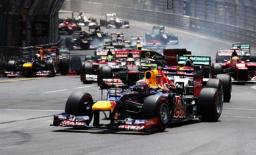 Chặng đua F1 ở Hà Nội bất ngờ xuất hiện trên báo Anh
