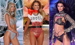 Victoria's Secret Fashion Show 2018: Em gái Kim tái xuất sàn diễn sau 1 năm vắng bóng