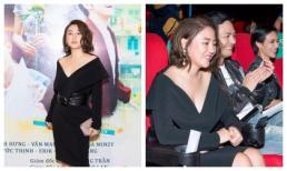 Hậu scandal tình ái, Văn Mai Hương tái xuất với thân hình đẫy đà