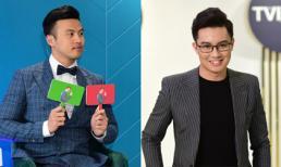 Shark Khoa kể chuyện cuộc đời cùng Phạm Thanh 'Gương mặt truyền hình' với hai màu 'xanh - đỏ'
