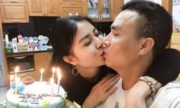 MC Hoàng Linh cùng gia đình tổ chức sinh nhật ấm áp cho bạn trai