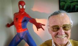 Cha đẻ của loạt siêu anh hùng Hollywood qua đời ở tuổi 95
