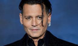 Không còn hốc hác tiều tụy, 'Cướp biển' Johnny Depp xuất hiện bảnh bao sau scandal đánh người