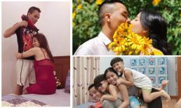 Từng rất khô khan nhưng khi yêu Nguyễn Hoàng Linh, Mạnh Hùng đã trở thành 'soái ca' thích làm điều lãng mạn thế này!