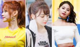 Đã tìm ra nữ idol buộc tóc đuôi ngựa đẹp nhất, 'mỹ nhân đẹp nhất thế giới 2018' Tzuyu chỉ xếp thứ 2